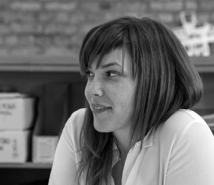 Alessandra Rugger - Architectural Staff - Stockwool