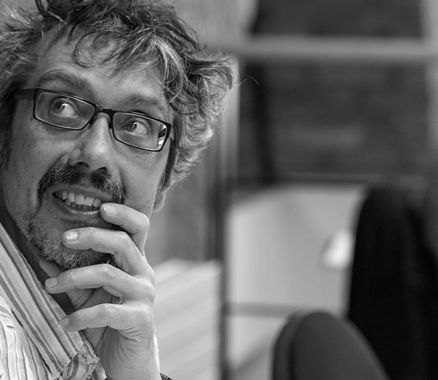 Gianni Rocchi - Architectural Staff - Stockwool