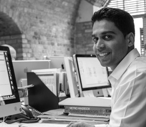Naren Chavda - Architectural Staff - Stockwool
