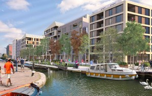 Neptune Wharf - Projects - Stockwool