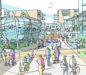Southend On Sea Masterplan - Projects - Stockwool