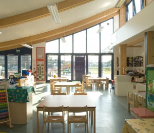 Star School - Projects - Stockwool