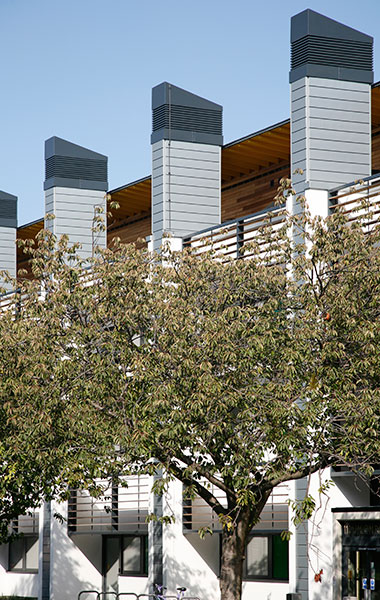 West Stockwell Community Centre - Projects - Stockwell