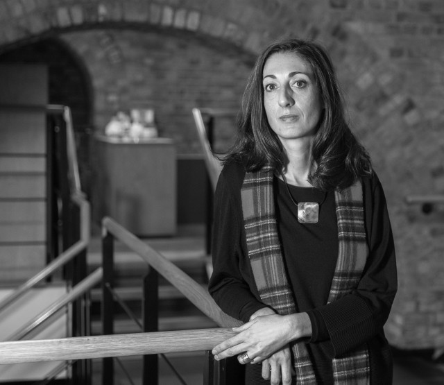 Stockwool architecture staff portraits. Photos by Alex WIlkinson